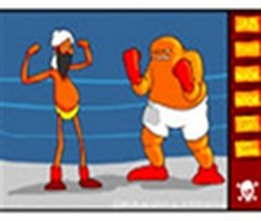 Osama Sissy Fight